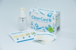 Clean Card® PRO Starter-Kit - 25 Kontroll-Karten